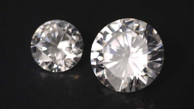 EKADANIKUs - ダイヤモンドの卸販売